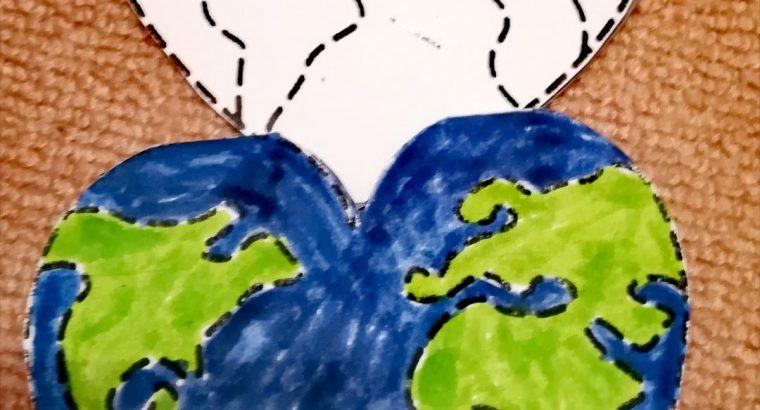 Climate Detectives vs Climate Change