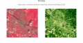 Is climate change reversible by intelligent urban regeneration? Historical data analysis and the impact of urban regeneration policies in Oradea.