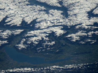 EXAMPLE: Lake Geneva